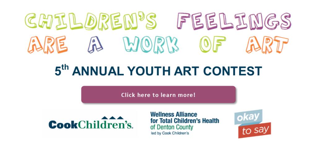 2020 Art Contest Announcment